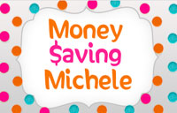 Money Saving Michele