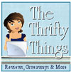 The Thrifty Things